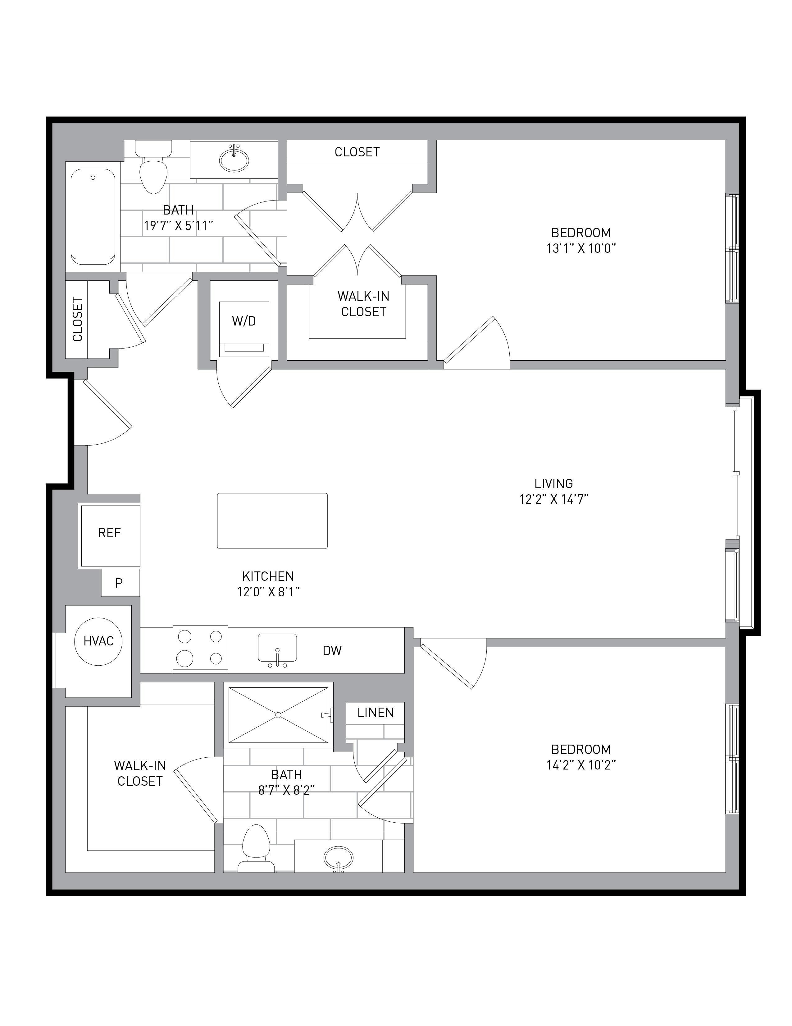 floorplan image 0518