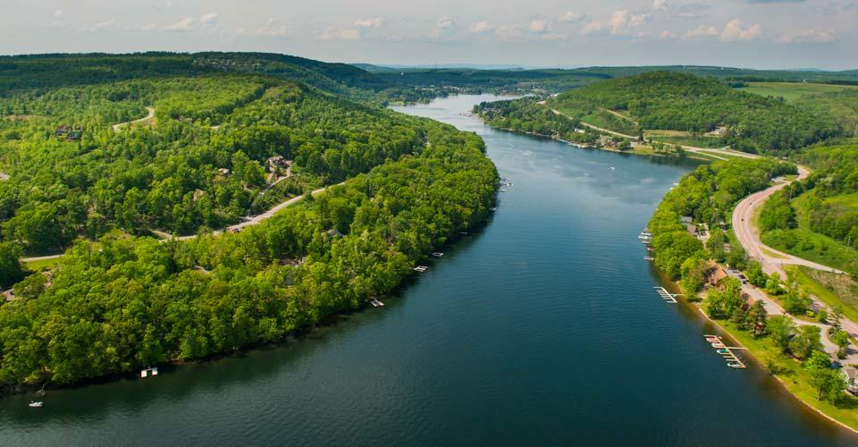Deep Creek Lake image