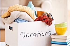 giving back 7
